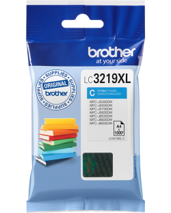 Brother LC-3219XL (LC3219XLC)