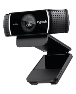 Logitech HD Pro Webcam C922 (960-001088)