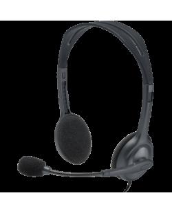 Logitech H111 - Headset (981-000593)