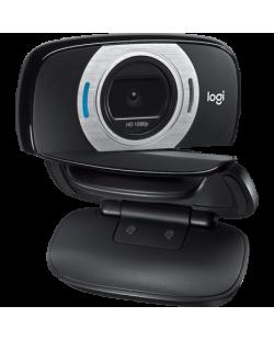 Logitech C615 - HD Webcam (960-001056)