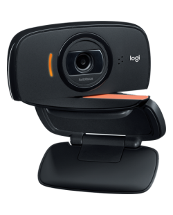 Logitech C525 - HD Webcam (960-001064)
