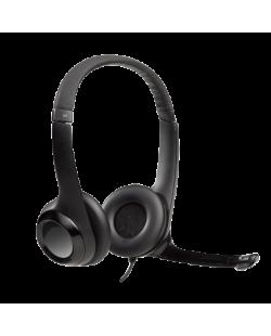 Logitech H390 - Headset (981-000406)