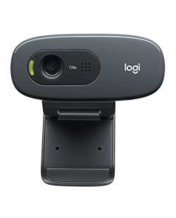 Logitech HD-Webcam C505 (960-001364)