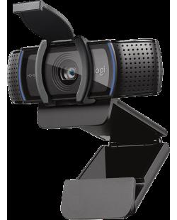 Logitech C920S - HD Pro Webcam (960-001252)