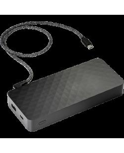HP USB-C Notebook Power Bank (2NA10AA)