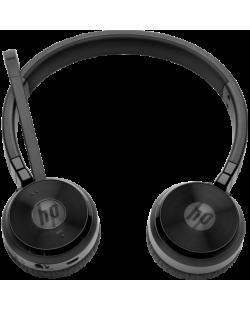 HP Headset (W3K09AA)