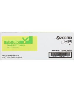 Kyocera TK-880y (1T02KAANL0)