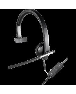 Logitech Headset Mono H650e (981-000514)