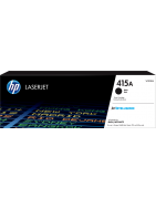 Color LaserJet Pro M454